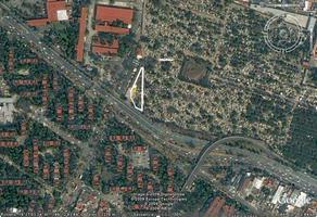 Foto de terreno habitacional en venta en rio san joaquin , deportivo pensil, miguel hidalgo, df / cdmx, 18817688 No. 01