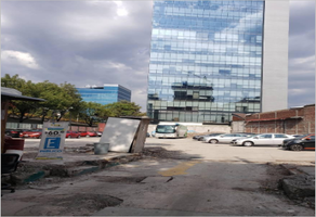 Foto de terreno habitacional en venta en rio san joaquin , granada, miguel hidalgo, df / cdmx, 13914704 No. 01