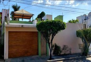 Foto de casa en venta en río san lorenzo 254, guadalupe, culiacán, sinaloa, 0 No. 01