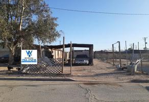 Foto de terreno habitacional en venta en rio san miguel 3304, nuevo mexicali, mexicali, baja california, 0 No. 01