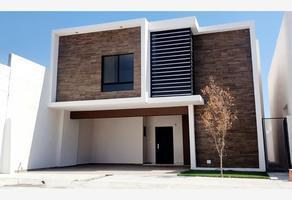 Foto de casa en venta en rio santa cruz 258, valle de las palmas, saltillo, coahuila de zaragoza, 0 No. 01