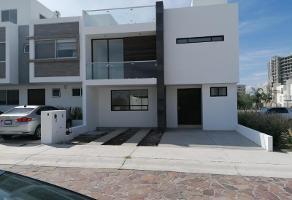 Foto de casa en venta en rio santiago 6, cañadas del lago, corregidora, querétaro, 15406269 No. 01
