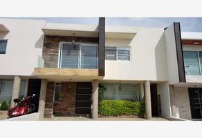 Foto de casa en venta en rio santiago 6, cañadas del lago, corregidora, querétaro, 0 No. 01