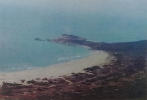 Foto de terreno habitacional en venta en rio seco , san pedro huamelula, san pedro huamelula, oaxaca, 18391926 No. 01