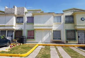 Foto de casa en venta en rio segura , valle san pedro, tecámac, méxico, 18990723 No. 01