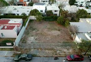 Foto de terreno habitacional en venta en río sena , del valle, san pedro garza garcía, nuevo león, 0 No. 01