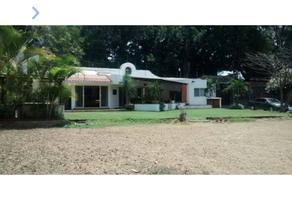 Foto de terreno industrial en venta en rio sinaloa 228, vista hermosa, cuernavaca, morelos, 9612089 No. 01
