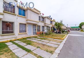 Foto de casa en venta en rio sinu 104, valle san pedro, tecámac, méxico, 20067838 No. 01