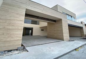 Foto de casa en venta en río suchiate , san pedro, san pedro garza garcía, nuevo león, 0 No. 01