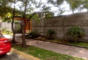 Foto de terreno habitacional en venta en rio sur , las arboledas, atizapán de zaragoza, méxico, 8951581 No. 01