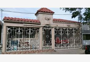 Foto de casa en venta en rio sushiate 001, bernardo reyes, monterrey, nuevo león, 5635122 No. 01