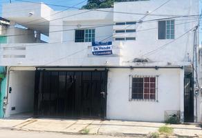 Foto de departamento en venta en rio tamesi , esfuerzo obrero, tampico, tamaulipas, 14809166 No. 01