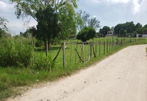 Foto de terreno comercial en venta en río tamesí , vega de esteros, altamira, tamaulipas, 16228753 No. 01