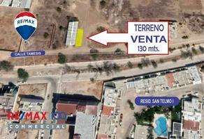 Foto de terreno habitacional en venta en río támesis , trojes de alonso, aguascalientes, aguascalientes, 0 No. 01
