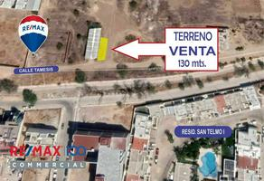 Foto de terreno comercial en venta en río támesis , trojes de alonso, aguascalientes, aguascalientes, 0 No. 01