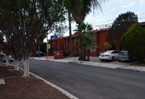 Foto de departamento en renta en rio tamesis , villas del parque, querétaro, querétaro, 13714989 No. 01