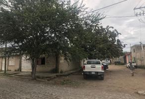 Foto de terreno habitacional en venta en rio tepalcatec , el vergelito, san pedro tlaquepaque, jalisco, 6491410 No. 01