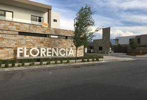 Foto de terreno comercial en venta en rio terzolle 200, nogalar del campestre, saltillo, coahuila de zaragoza, 16008347 No. 01