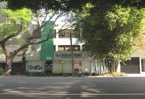 Foto de edificio en venta en río tíber , roma norte, cuauhtémoc, df / cdmx, 0 No. 01