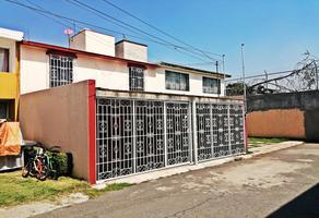 Foto de casa en venta en río tíbet 115, san mateo oxtotitlán, toluca, méxico, 0 No. 01