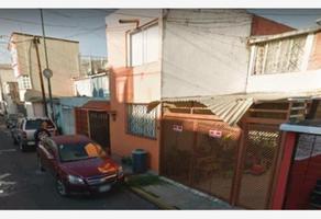 Foto de casa en venta en rio urique 0, real del moral, iztapalapa, df / cdmx, 19251579 No. 01