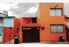 Foto de casa en venta en rio urique 00, real del moral, iztapalapa, df / cdmx, 17586569 No. 01
