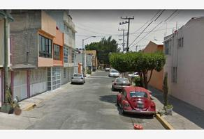 Foto de casa en venta en rio urique 20, real del moral, iztapalapa, df / cdmx, 15968715 No. 01