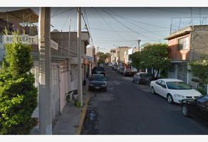 Foto de casa en venta en rio urique 20, real del moral, iztapalapa, df / cdmx, 0 No. 01