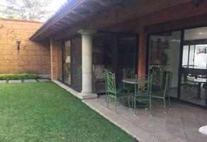 Foto de casa en venta en río usumacinta 88, vista hermosa, cuernavaca, morelos, 0 No. 01