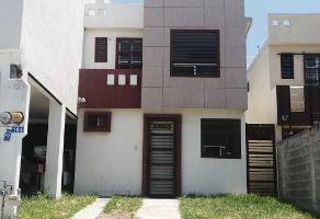 Foto de casa en venta en rio verde 104 , privadas de santa rosa, apodaca, nuevo león, 15586919 No. 01