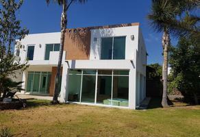 Foto de casa en venta en río verde 112, río verde, uruapan, michoacán de ocampo, 15182478 No. 01