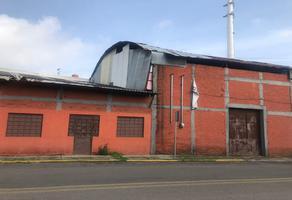 Foto de nave industrial en renta en rio verdiguel , toluca, toluca, méxico, 0 No. 01