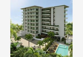Foto de departamento en venta en río yaki 295, residencial fluvial vallarta, puerto vallarta, jalisco, 0 No. 01