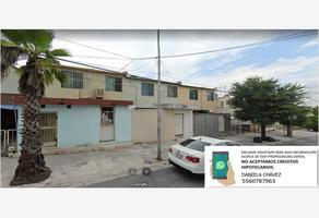 Foto de casa en venta en rio yaqui 307,manzana 44lote 4, dos ríos, guadalupe, nuevo león, 0 No. 01