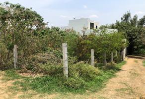 Foto de terreno habitacional en venta en rio zoongocho , san andres huayapam, san andrés huayápam, oaxaca, 14959527 No. 01
