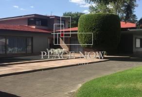 Foto de casa en venta en risco 430, jardines del pedregal, álvaro obregón, df / cdmx, 0 No. 01