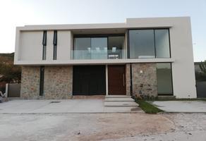 Foto de casa en condominio en venta en risco , altozano el nuevo querétaro, querétaro, querétaro, 12536450 No. 01