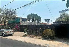 Foto de terreno habitacional en venta en risco , jardines del pedregal, álvaro obregón, df / cdmx, 20301057 No. 01