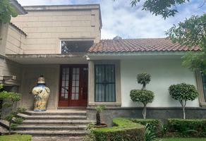 Foto de casa en condominio en venta en risco , jardines del pedregal, álvaro obregón, df / cdmx, 0 No. 01