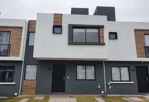 Foto de casa en condominio en renta en riscos de zákia adagio , zakia, el marqués, querétaro, 0 No. 01