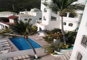 Foto de edificio en venta en riscos , península de santiago, manzanillo, colima, 8457891 No. 01
