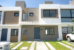 Foto de casa en renta en riscos , zakia, el marqués, querétaro, 0 No. 01