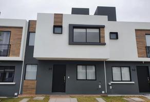 Foto de casa en renta en riskos de zakia 0, zakia, el marqués, querétaro, 0 No. 01