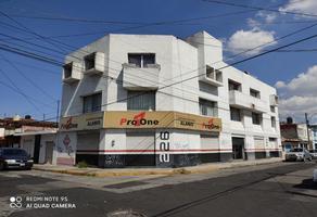 Foto de edificio en venta en rita pérez de moreno esquina maría rodríguez del toro de lazarín 17, bocanegra, morelia, michoacán de ocampo, 0 No. 01