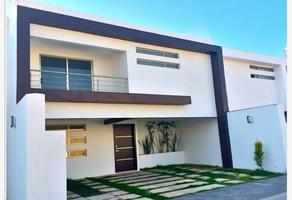 Foto de casa en venta en riva palacio 1, privada la morena, tulancingo de bravo, hidalgo, 13043362 No. 01