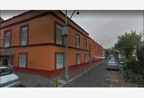 Foto de departamento en venta en riva palacio 31, guerrero, cuauhtémoc, df / cdmx, 0 No. 01