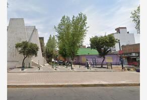 Foto de casa en venta en riva palacio 31 , guerrero, cuauhtémoc, df / cdmx, 0 No. 01