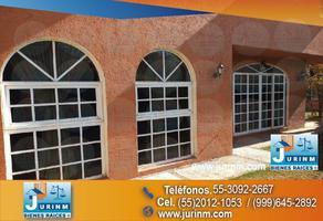Foto de casa en venta en riva palacio , san mateo tezoquipan miraflores, chalco, méxico, 18348708 No. 01