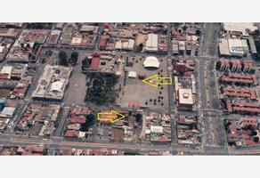 Foto de terreno habitacional en venta en riva palacio , tlalnepantla centro, tlalnepantla de baz, méxico, 0 No. 01