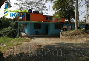 Foto de casa en venta en riva palacios 5, olímpica, tuxpan, veracruz de ignacio de la llave, 12793849 No. 01